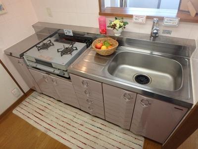 【キッチン】オールセインツ