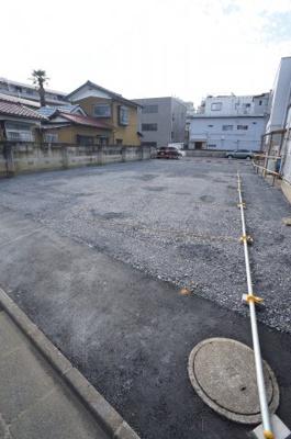 【外観】№135駐車場