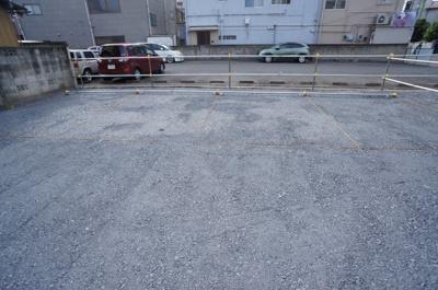 【区画図】№135駐車場