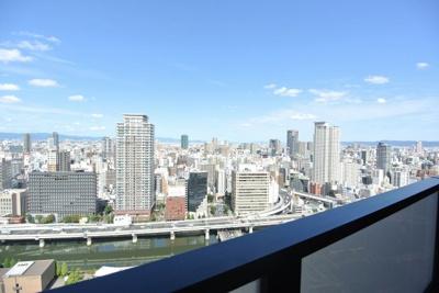 【展望】北浜ミッドタワー