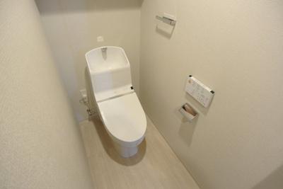 【トイレ】北浜ミッドタワー