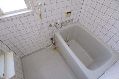 【浴室】高津橋農住団地C棟