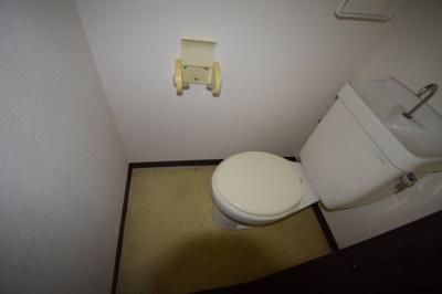 【トイレ】アントレ水木