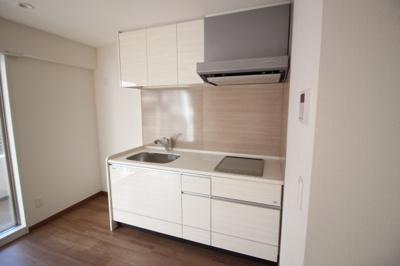 【キッチン】Mon MaisonⅠ