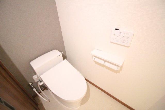 【トイレ】Mon MaisonⅠ
