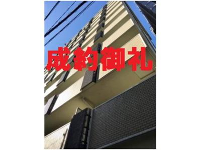 【外観】トーカンマンション東梅田