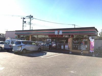 セブンイレブンさいたま中尾緑島店(570m)