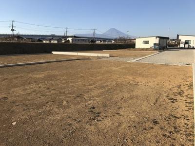 【外観】函南町大土肥分譲地