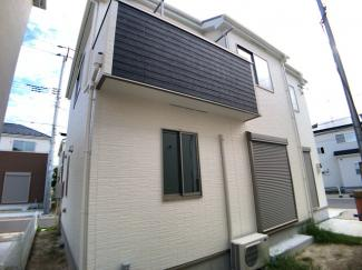 船橋市三山5丁目に全15棟のビックコミュニティが堂々誕生しました。
