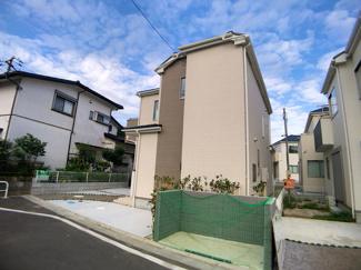 敷地面積が約36坪以上で建物は述べ28.8坪以上の3LDK/4LDKです。