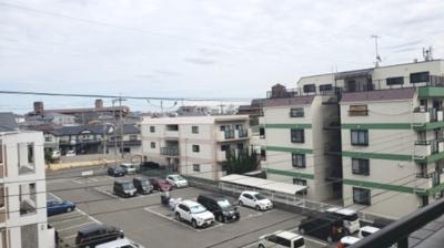 ☆明石市 ハーモニーハイツⅡ☆