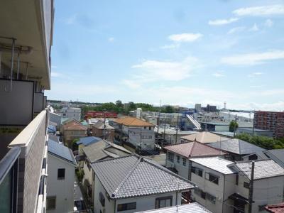 【展望】ウッドコート桜ヶ丘