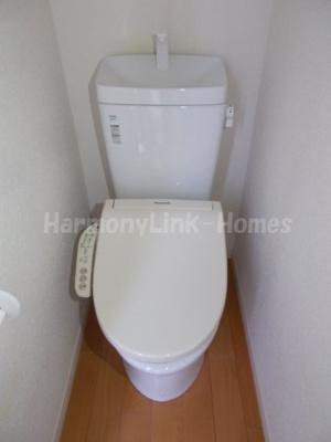フェリスステージのトイレ☆