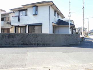 【外観】近江八幡市古川町 売土地
