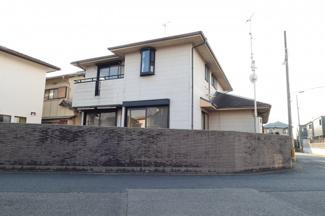 【前面道路含む現地写真】近江八幡市古川町 売土地