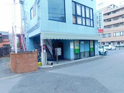 【周辺】西島町三丁目貸事務所