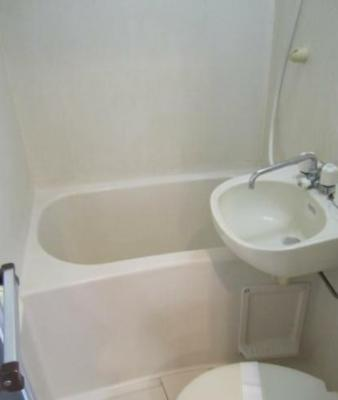 【浴室】ASJビル