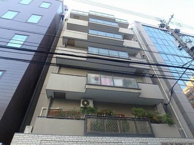 【外観】シティコープ・マーキュリー