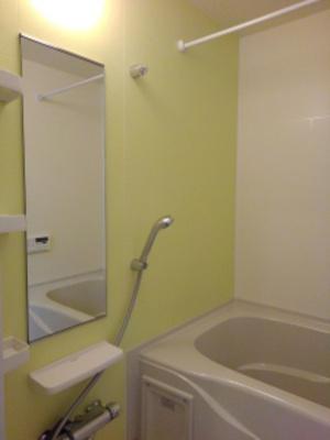 【浴室】ファミール ful ful A