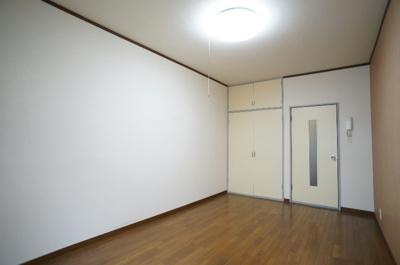 【洋室】ツインコーポ谷津A