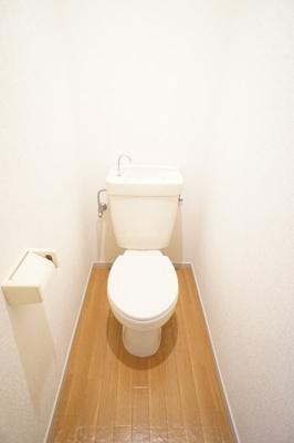 【トイレ】パレスサルビア
