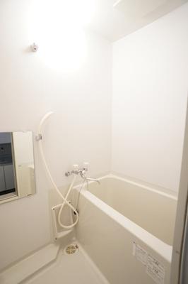 【浴室】パレスサルビア