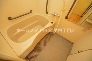 【浴室】プランドールキンエー千林