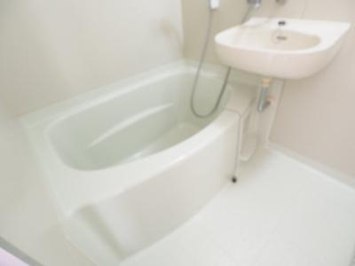 【浴室】ピュアパレスB