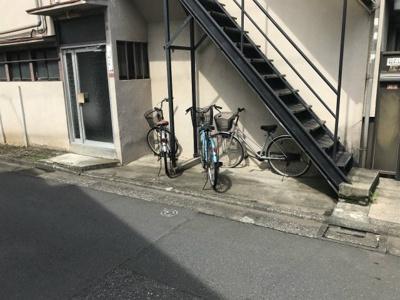【その他共用部分】阿佐ヶ谷第二荘