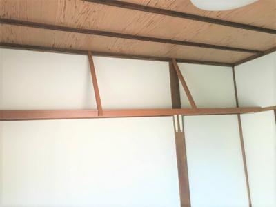 ※別の部屋の写真使用(201は2面採光ではありません。和室のお部屋です。)