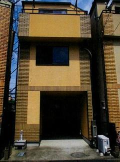 2002年11月 築 JR横須賀線「新川崎」駅 徒歩15分 2LDK+S  ビルトイン駐車場1台分 南東向きにつき日当たり良好 近隣には教育施設や生活利便施設が多数あり、生活しやすい環境です。