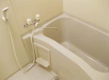 【浴室】フローレンス森山