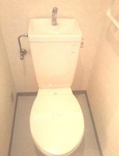 【トイレ】フローレンス森山