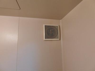 【浴室】セルティアB棟