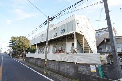 地震に強い積水ハウス施工!安心の賃貸住宅♪