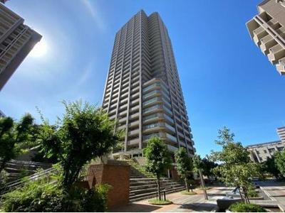 ローレルスクエア都島プライムタワーは33階建てのタワーマンション!お部屋は8階部分です!