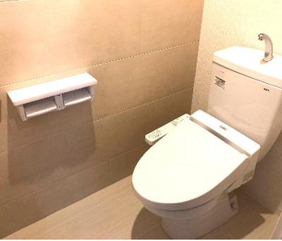 【トイレ】黄金森ガーデンⅠ