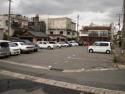 大和町駐車場の画像