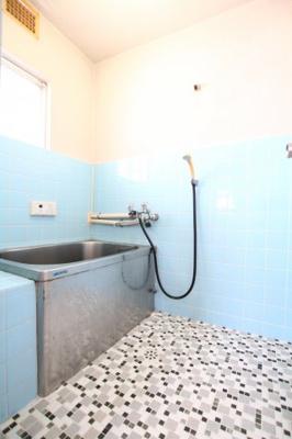 【浴室】林コーポラス