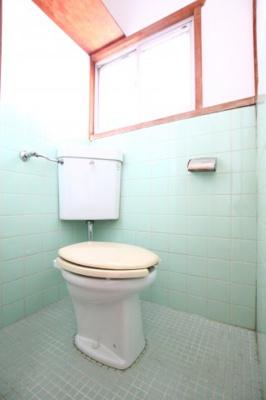 【トイレ】林コーポラス