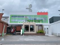鴨田南町店舗の画像
