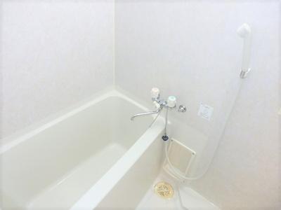 【浴室】ラシーヌ上本町