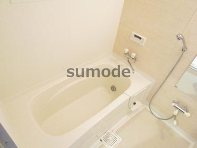 【浴室】レリーサヴィラ竹の内