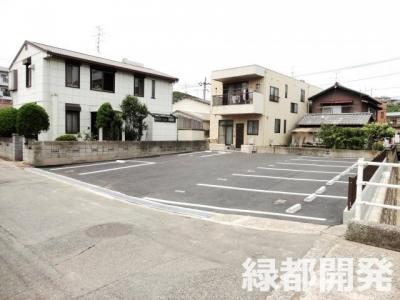 【外観】寺田駐車場