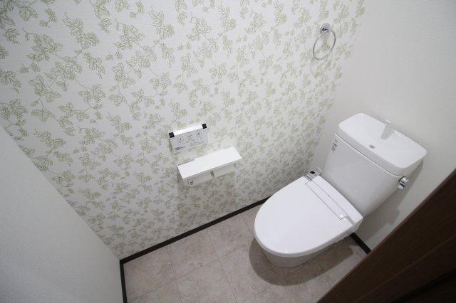 【トイレ】ネバオフィス
