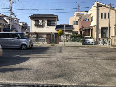 【外観】高塚ガレージ