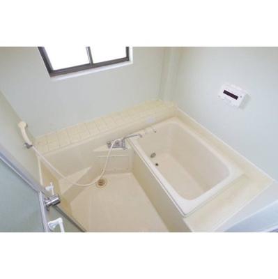 【浴室】若林ハイツ