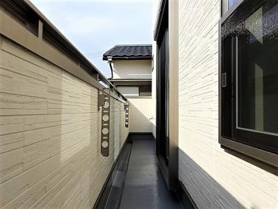 【バルコニー】神戸市垂水区本多聞3丁目 新築戸建