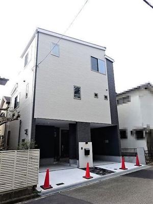 【その他】神戸市垂水区本多聞3丁目 新築戸建