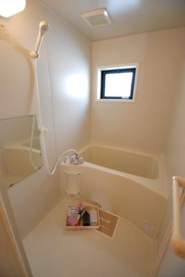 【浴室】グランディア岩崎2000